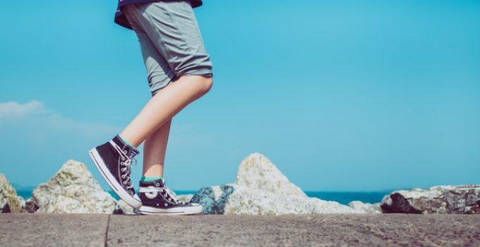 best shoes for leg pain